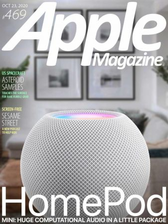 AppleMagazine - October 23, 2020