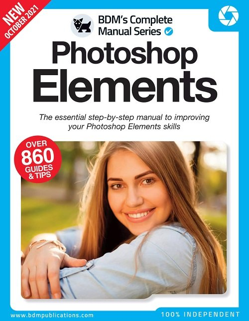 THE COMPLETE PHOTOSHOP ELEMENTS MANUAL