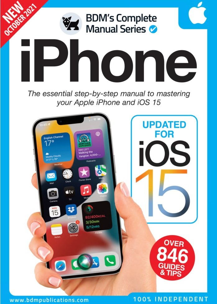 The Complete iPhone Manual